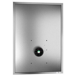 SV7 Luft – Opp til 50m²